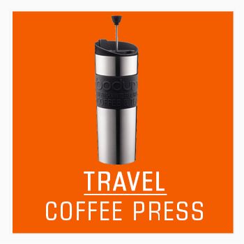 Travel Coffee Presses
