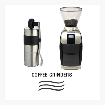 Coffee Grinders for French Press