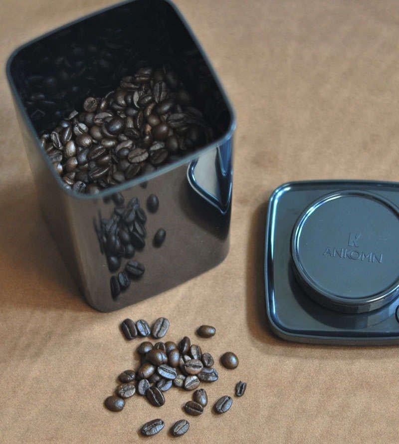 Ankomn Everlock Coffee Storage