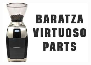 Baratza Virtuoso Parts