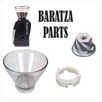 Baratza Parts