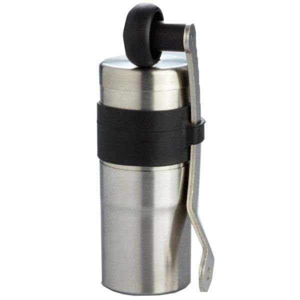 Porlex Mini Manual Burr Hand Coffee Grinder