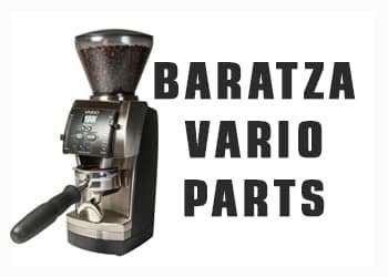 Baratza Vario Parts