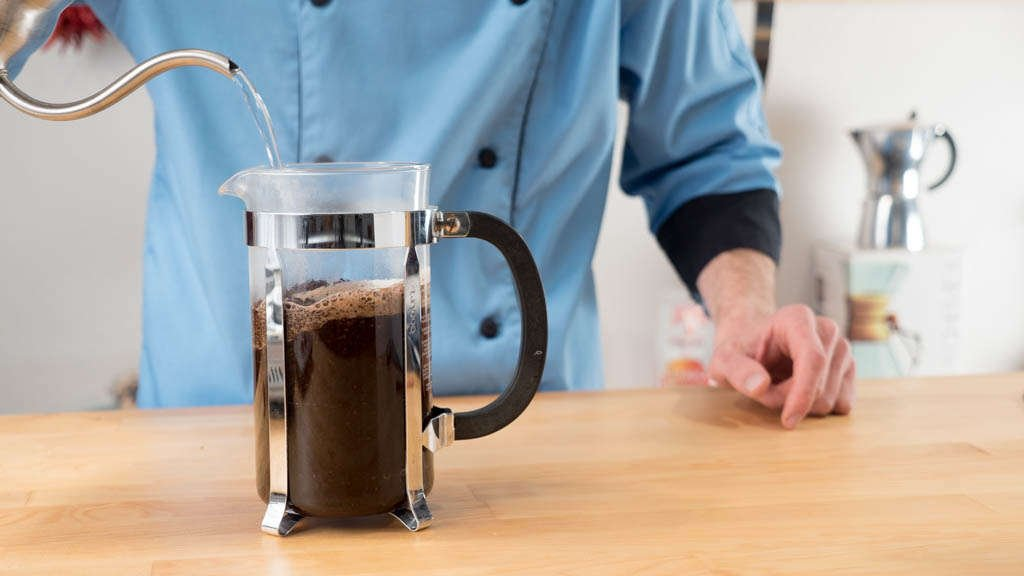 How To Make Perfect French Press Coffee Brew Guide And Tips