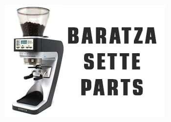 Baratza Sette Parts