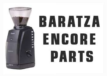 Baratza Encore Parts