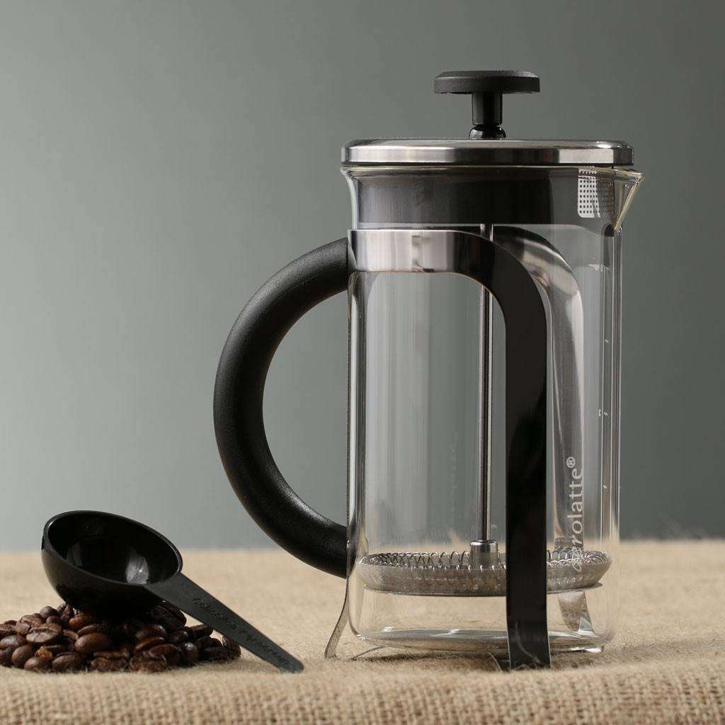 French Press Coffee Maker - Cafetiere by Aerolatte®