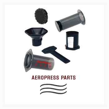 AeroPress Replacement Parts