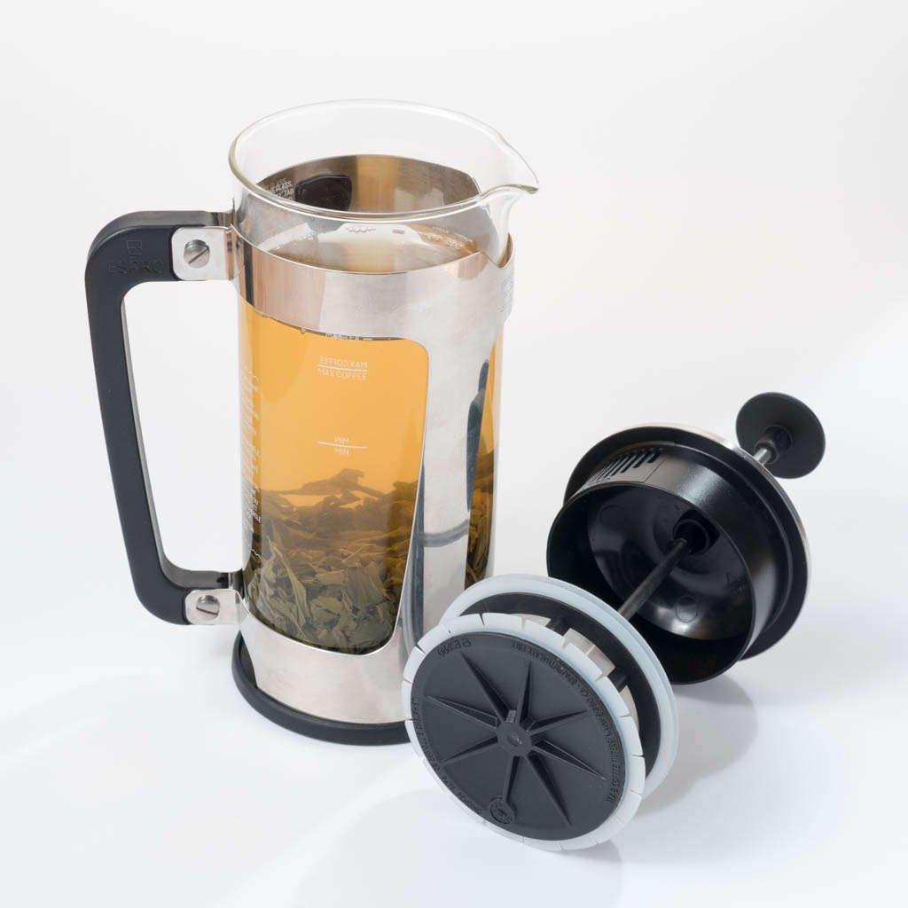 Espro Tea Recipe