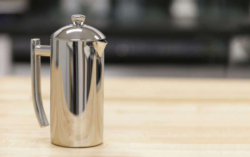 Frieling USA - Stainless Steel French Press