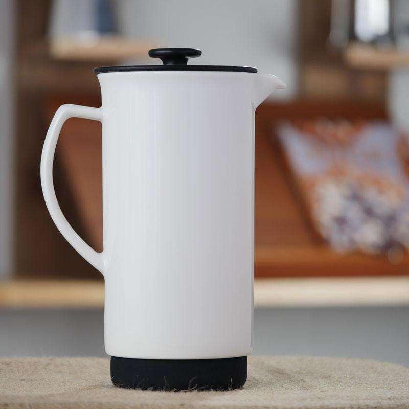 Forlife Ceramic French Press Coffee Maker