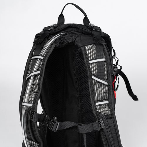 3V Gear Surge Redline Hydration Backpack Reflective Panels