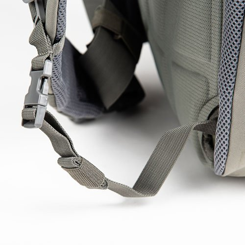 Elastic Strap Keepers