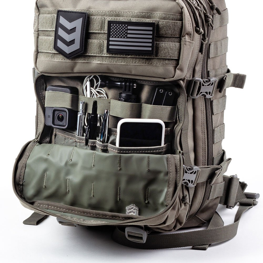3v gear velox tactical backpack admin panel