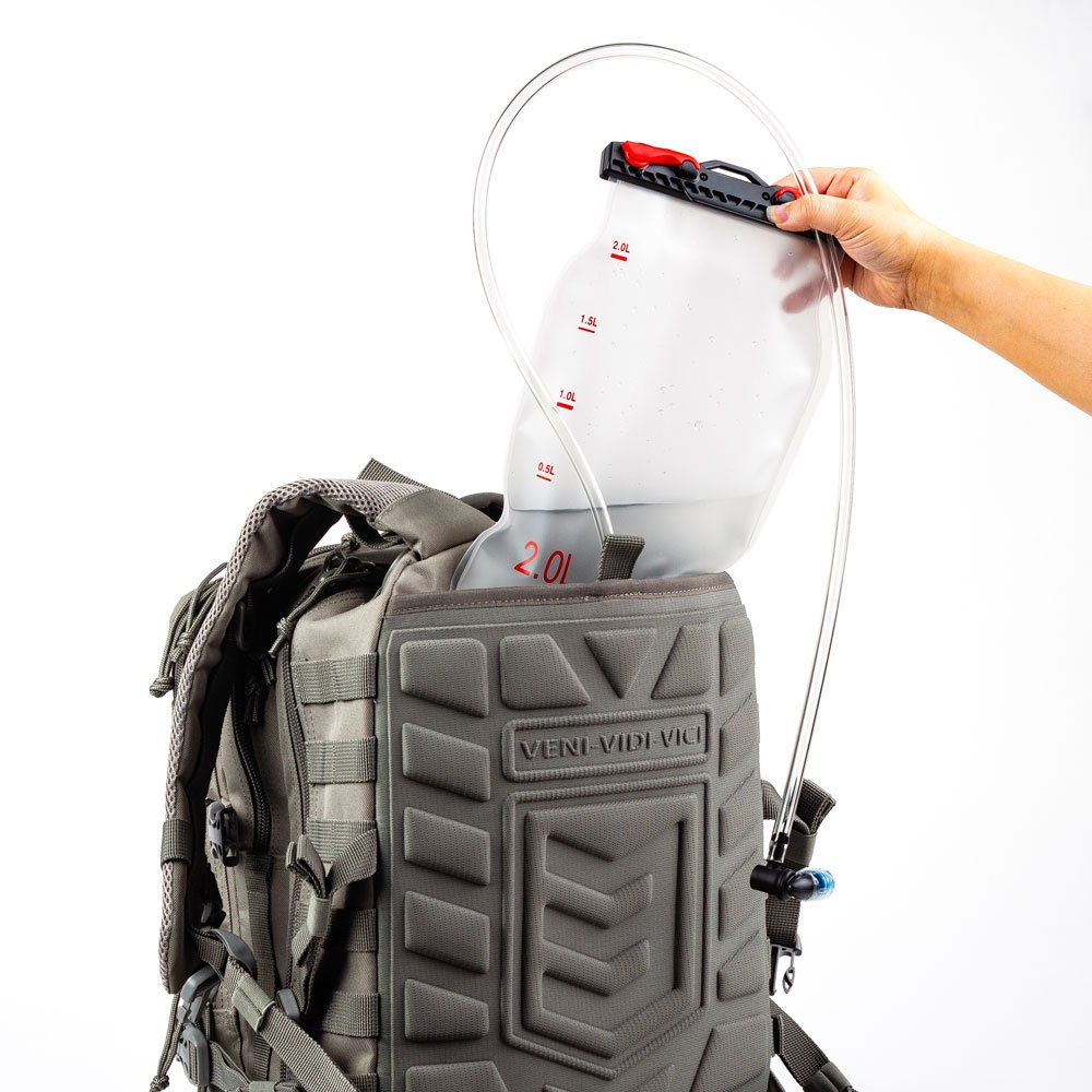 3v gear velox tactical backpack hydration compatible