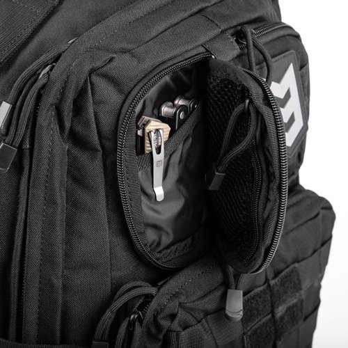 small accessory pocket