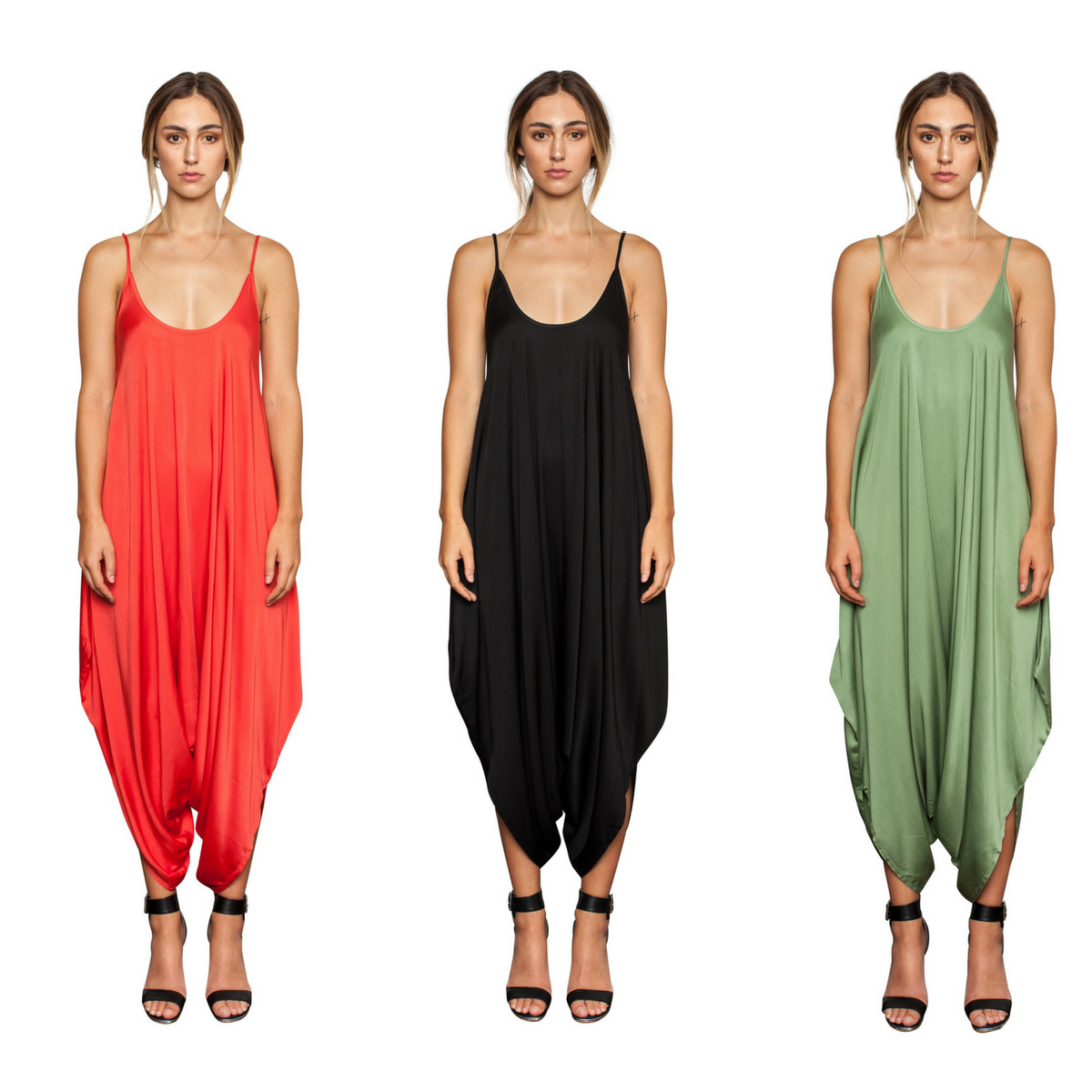 Our bamboo maxi one is super comfortable to wear