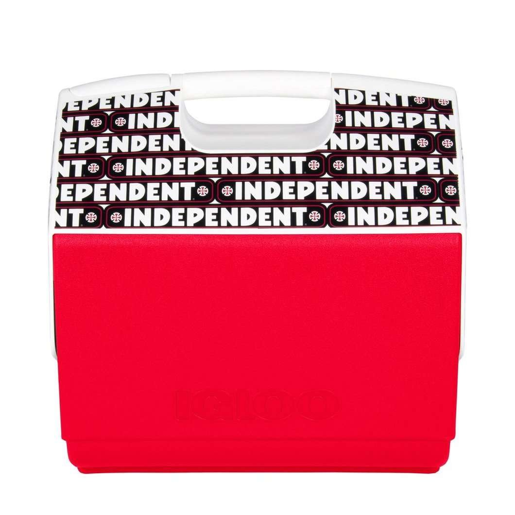 INDEPENDENT PLAYMATE ELITE LIMITED EDITION ICON 16 QT COOLER