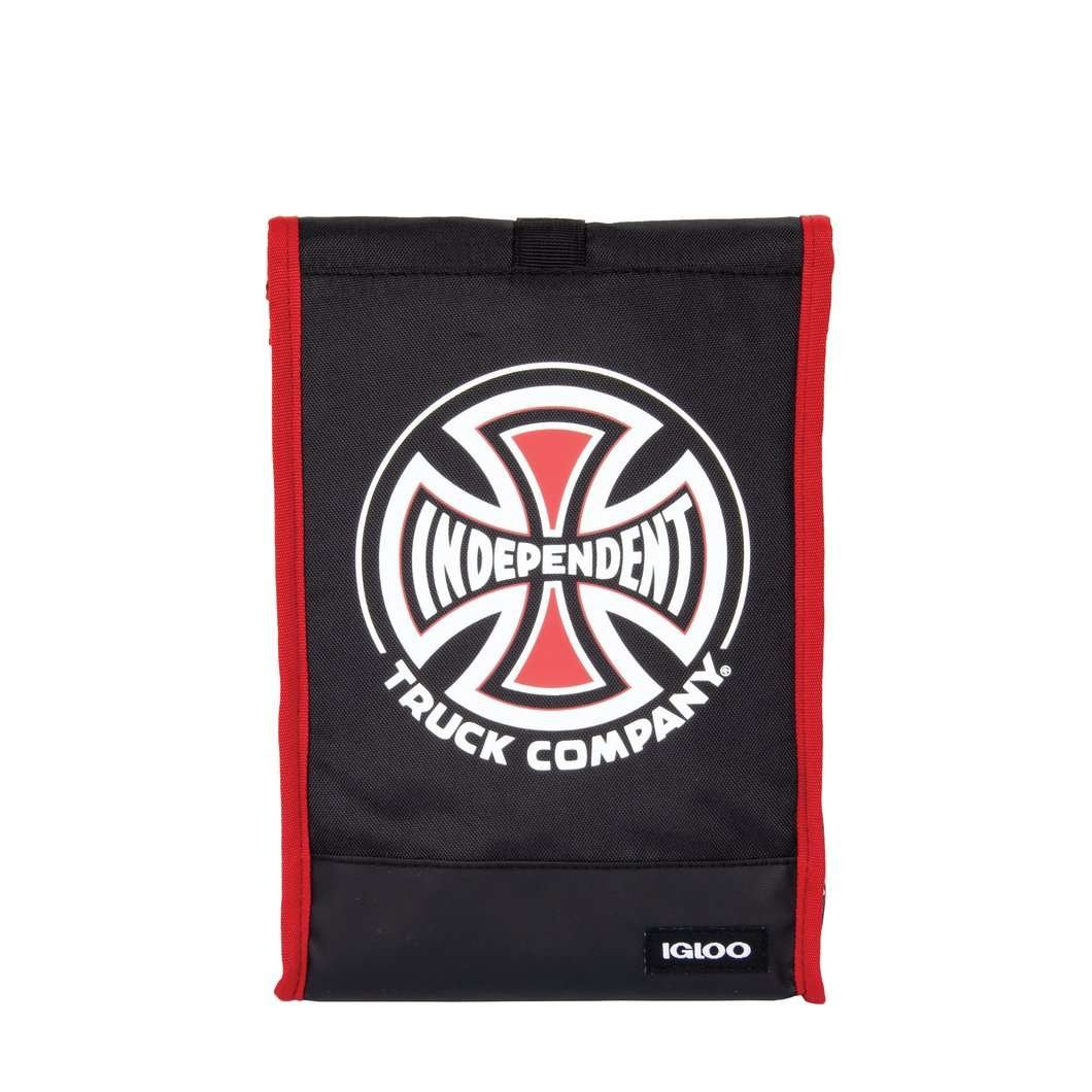 INDEPENDENT LIMITED EDITION ICON ROLLTOP LUNCH BAG