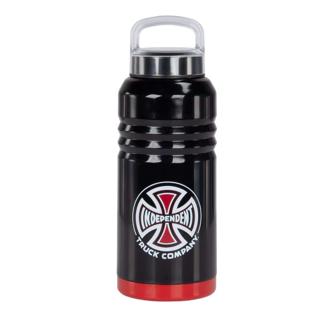 INDEPENDENT LIMITED EDITION BLACK 64 OZ GROWLER