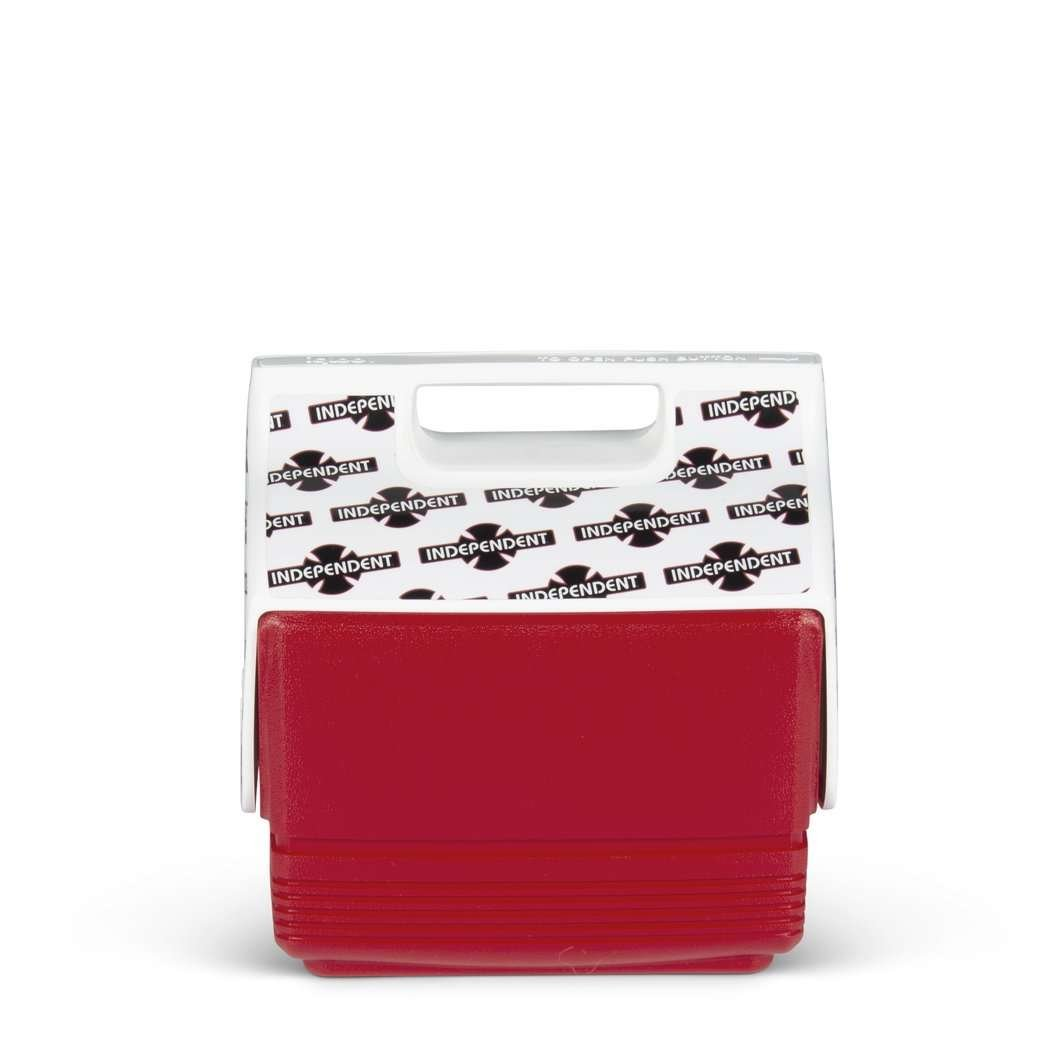INDEPENDENT PLAYMATE MINI LIMITED EDITION ICON 4 QT COOLER