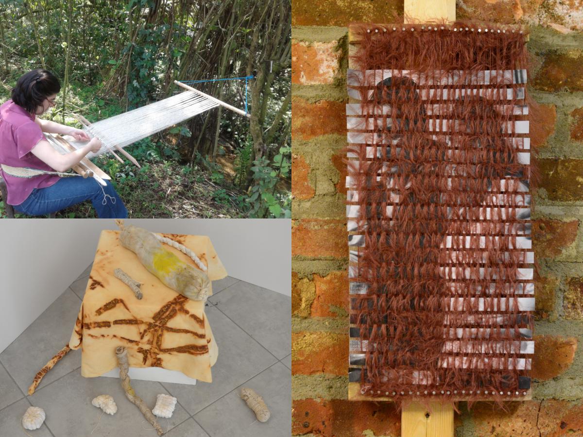Episode 74: Ancestral Textile Making with Miriam Vegara