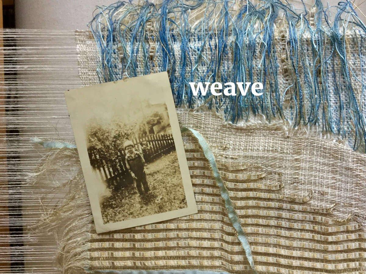Meghan Shimek Weave Podcast