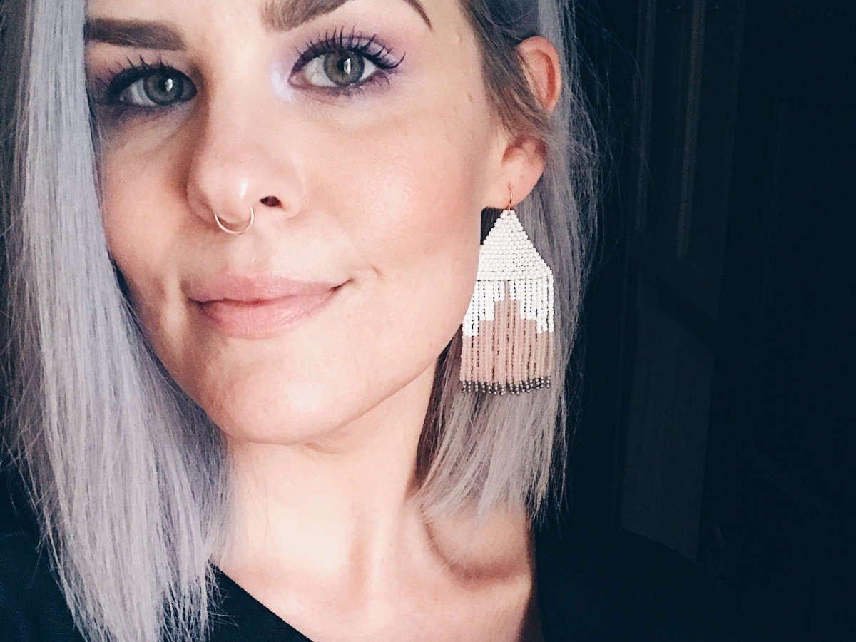 Andrea Carpenter weave Podcast