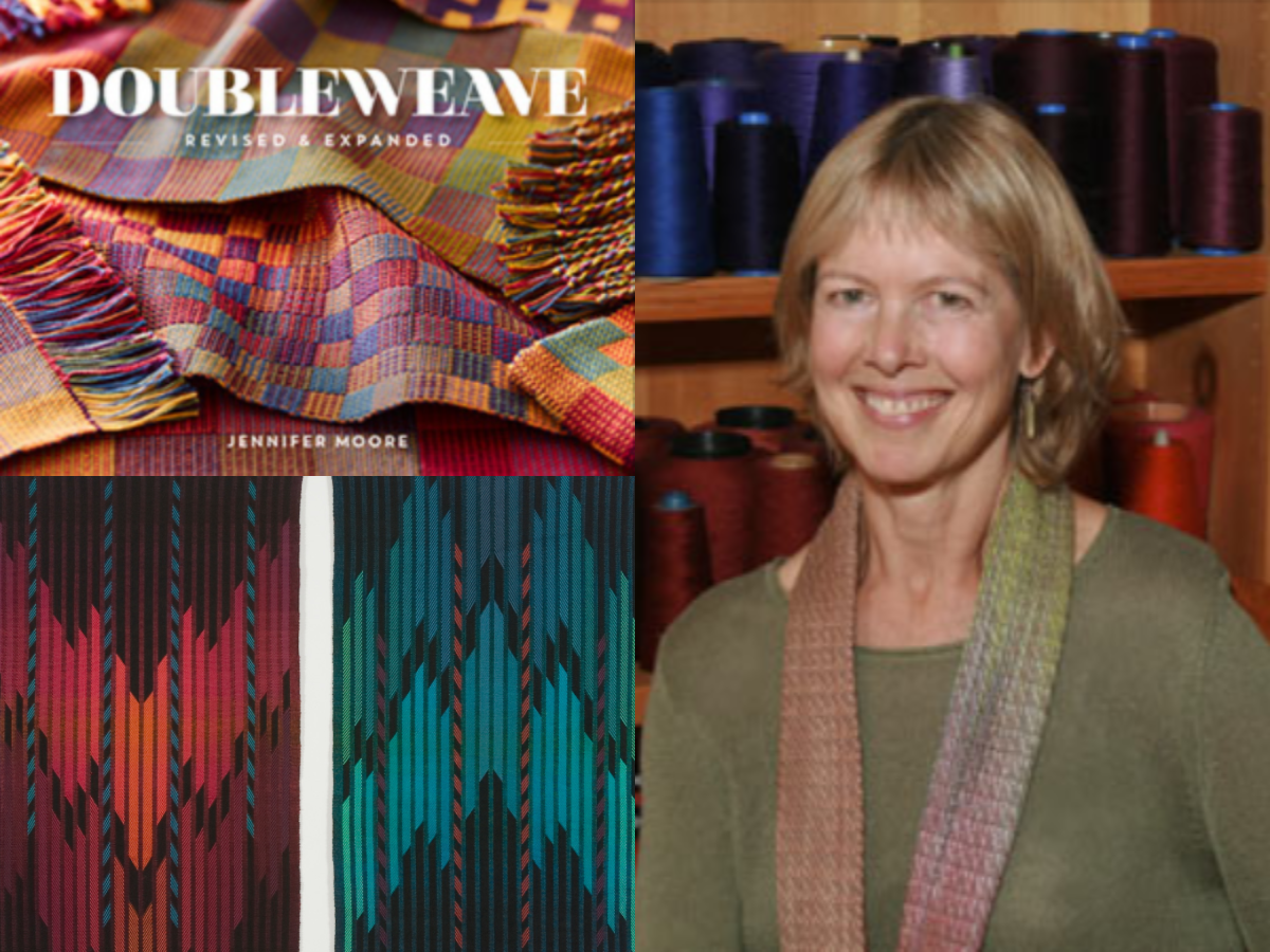 Sharon Donnan Weave Podcast