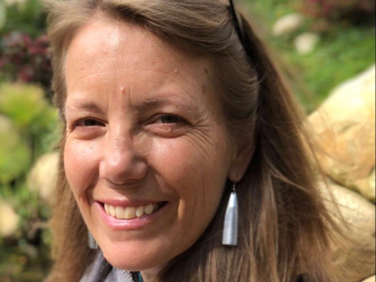 Liz Gipson weave podcast