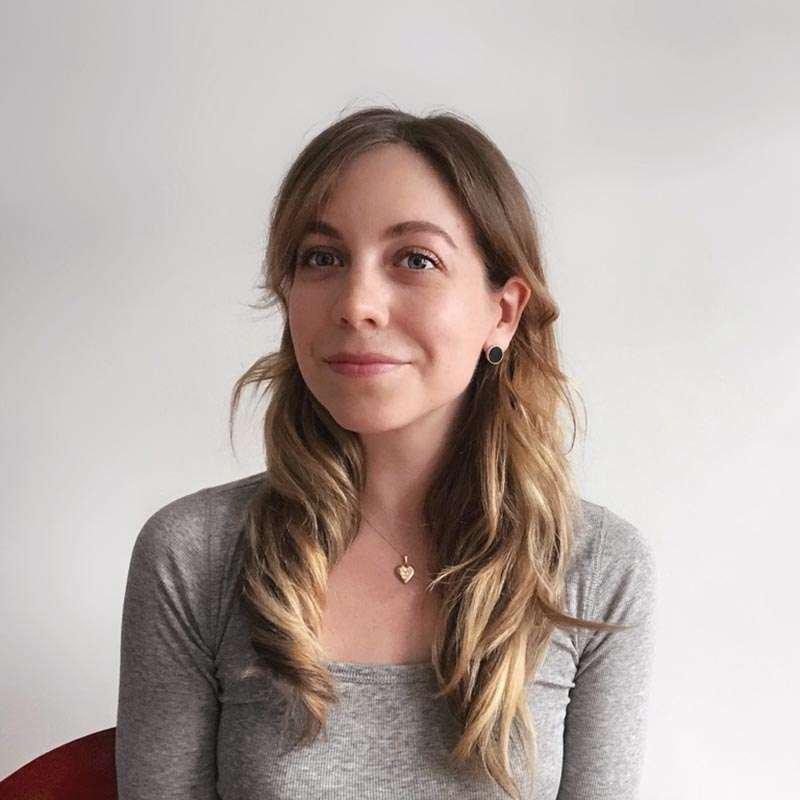 Sarah Resnick gist yarn