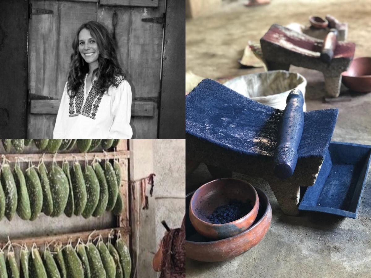 Episode 82: Conscious Cultural Exploration in Oaxaca with Vera of Cosa Buena