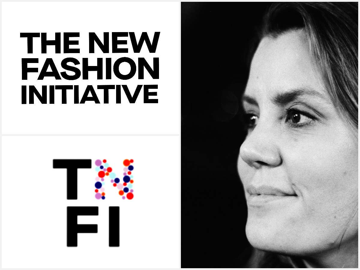 Episode 124: Accountability In Fashion with Lauren B. Fay of The New Fashion Initiative
