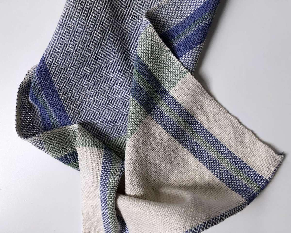 Rigid Heddle Towel Kit
