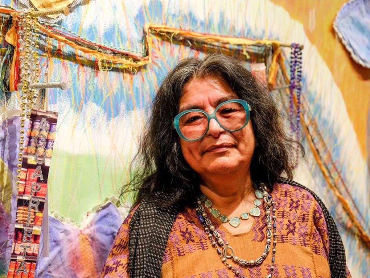 Bhakti Ziek Weave Podcast