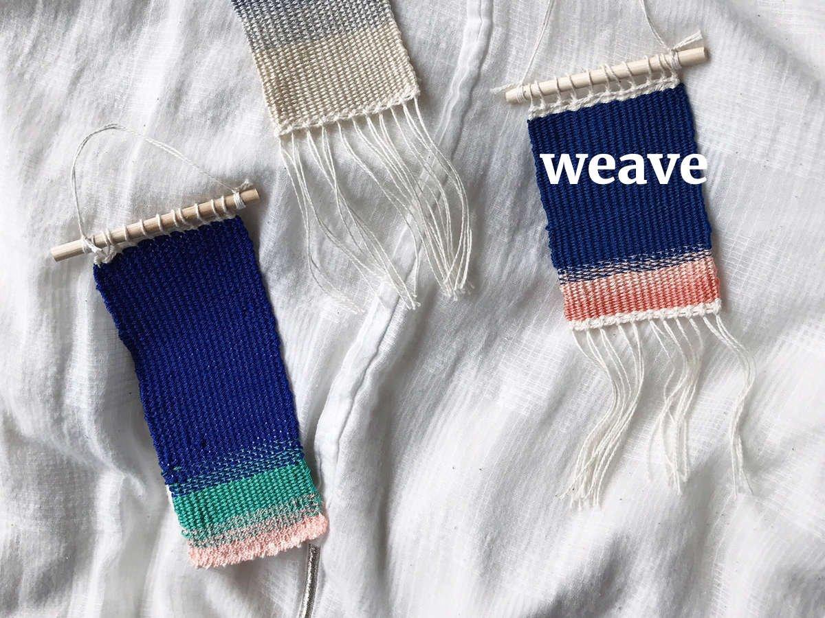 Tien Chiu Weave Podcast