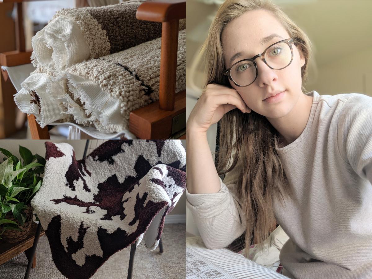 Episode 81: Weaving Patterns with GIST Yarn Ambassador Mariah Gaar