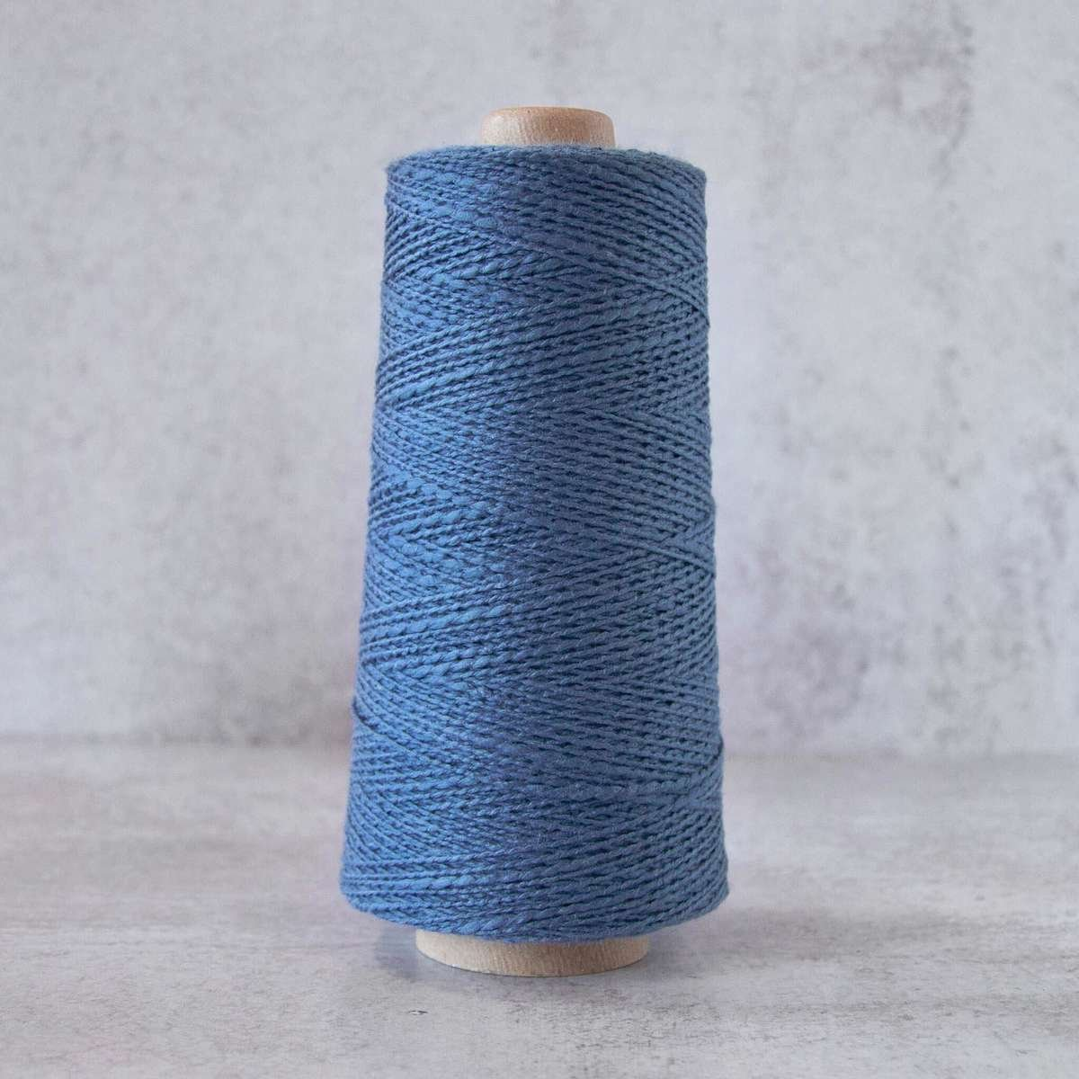 Mallo Cotton Slub Weaving Yarn