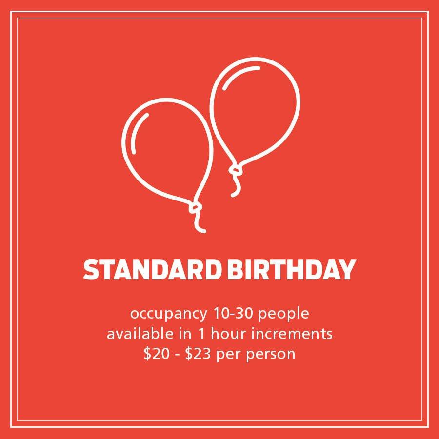 Standard Party Logo