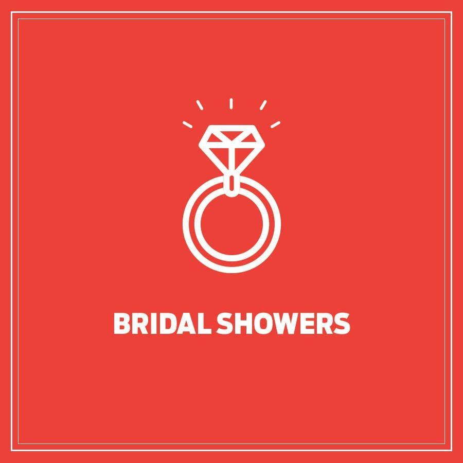 Bridal Shower Logo