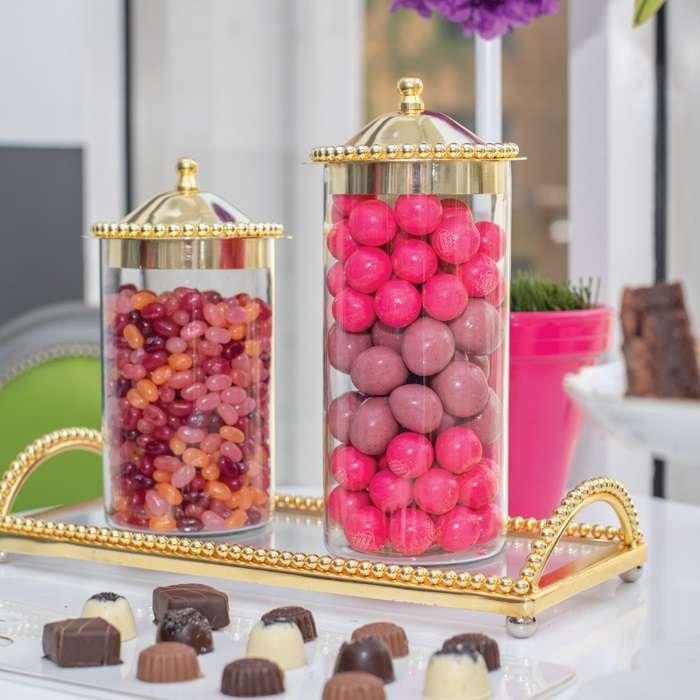 Image of Mini Candy Buffet