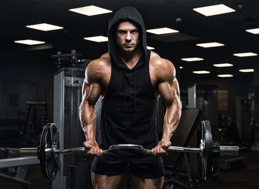 best testosterone for muscle gain