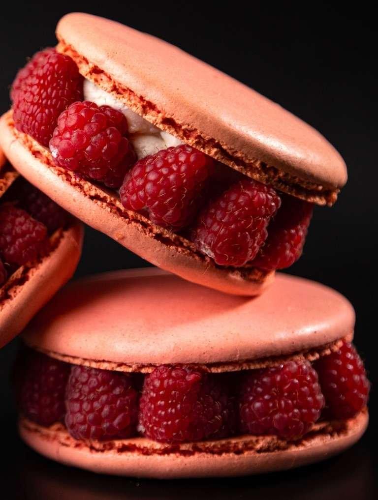 MasterClass Vegan Desserts by Toni Rodriguez
