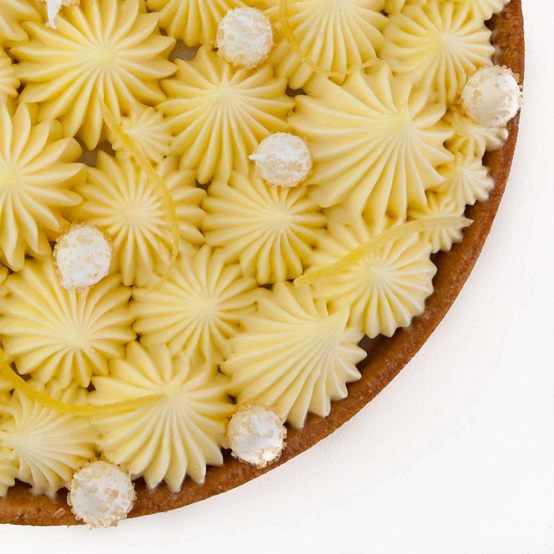 Gluten Free Desserts MasterClass Richard Hawke
