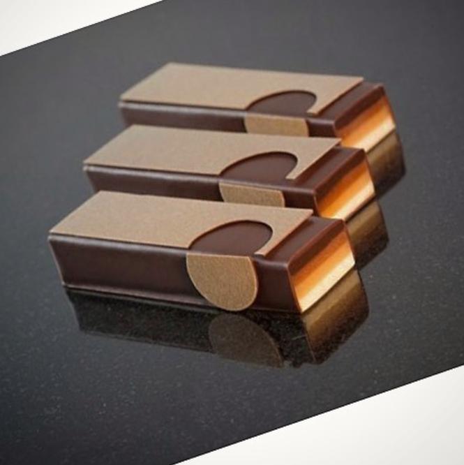MasterClass Melissa Coppel Chocolate Bonbons