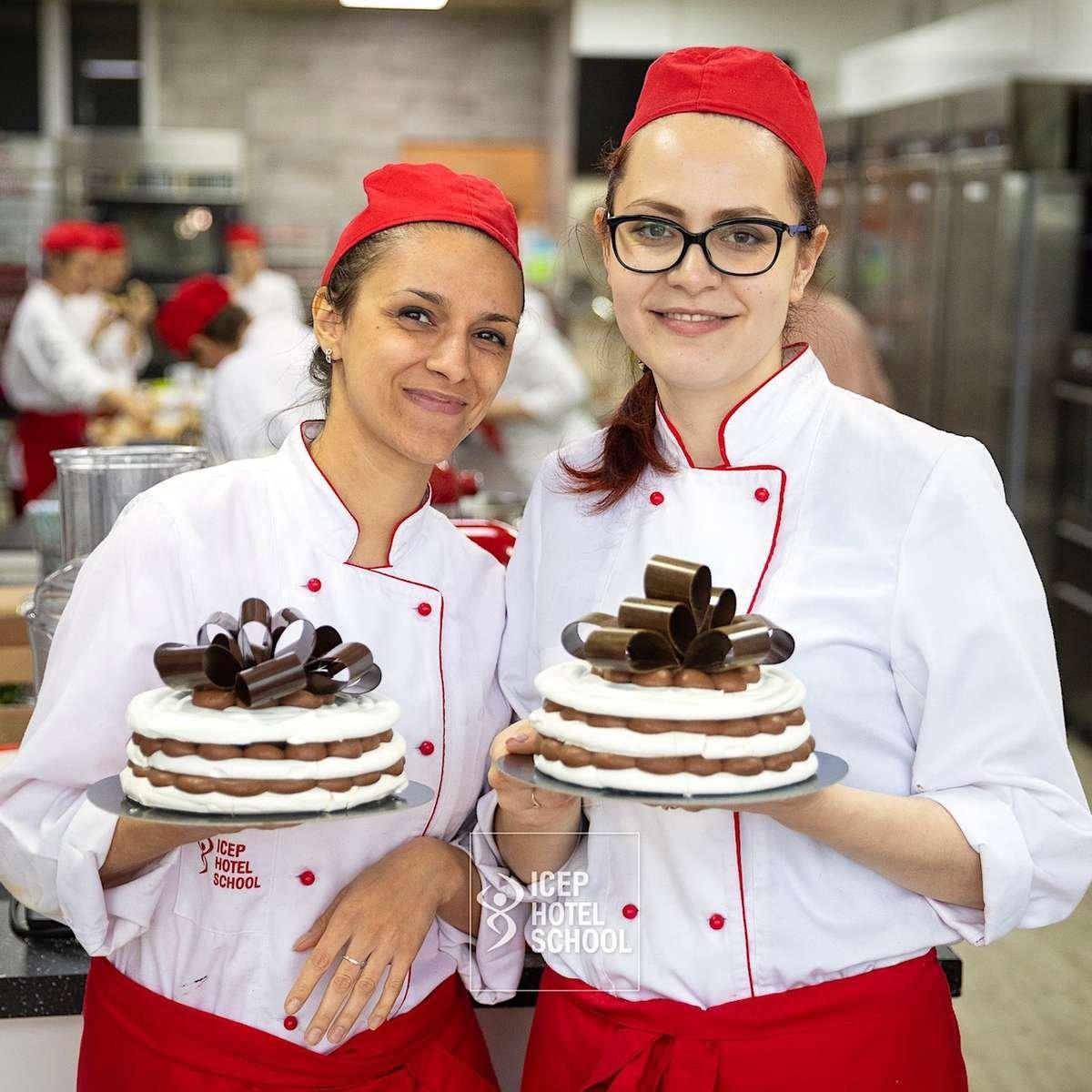 Curs Cofetar Patiser ICEP HOTEL SCHOOL