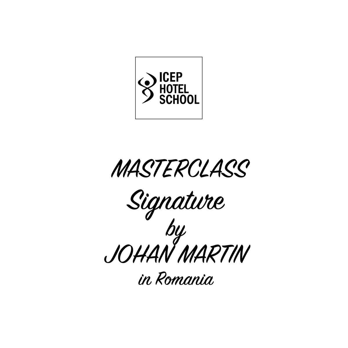 MasterClass Johan Martin Viennoiserie