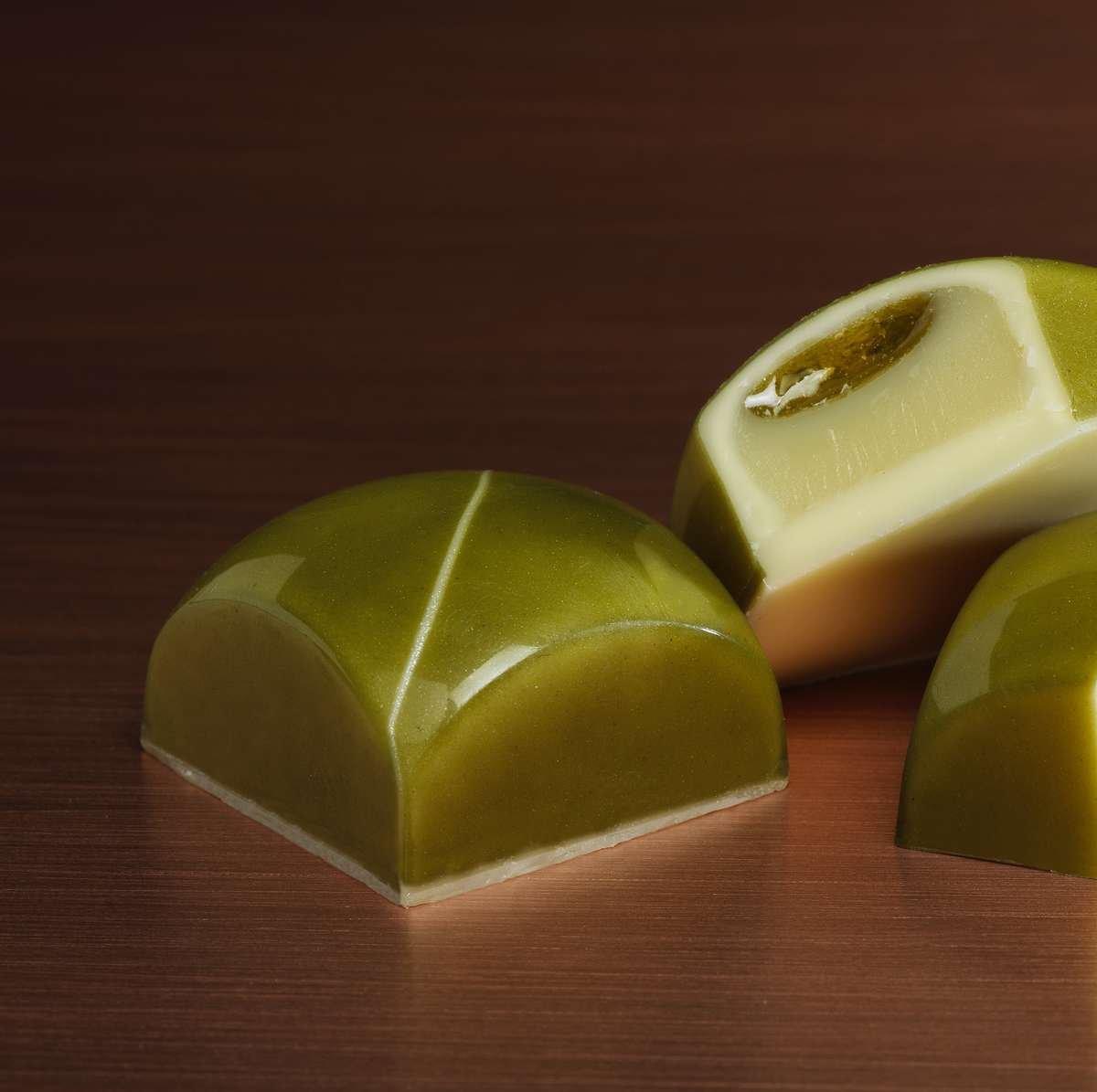MasterClass Alexandre Bourdeaux - Chocolate & Ganache Formulation 3.0