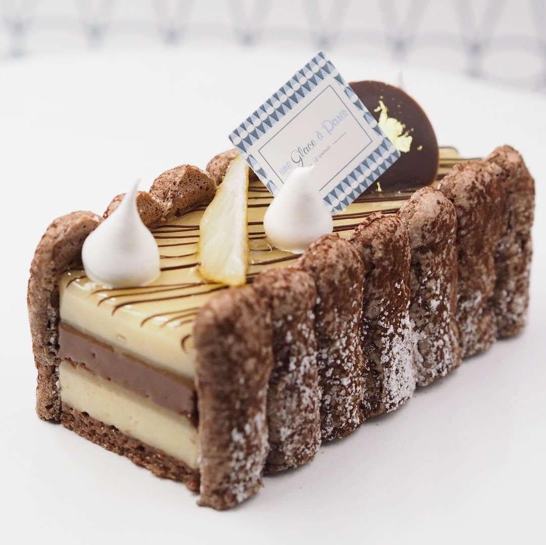 MasterClass Emmanuel Ryon - Icecream & Frozen Desserts