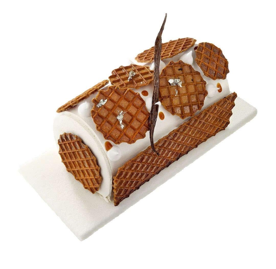 MasterClass Emmanuele Forcone - Creative Chocolate